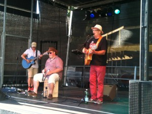 Bernie Trio 2016_2
