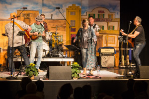 Rosewood Country Band & Bernie Corrodi